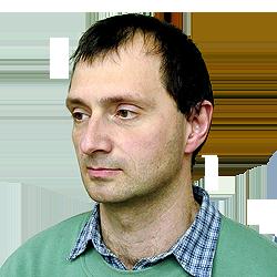 Tibor Erdelyi portret artysty malarz