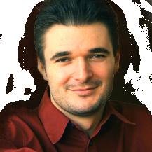 Boros Attila festőművész