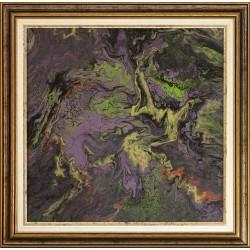 TIBRI: Csillagösvény - 50x50cm