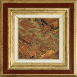TIBRI: Jupiter - 20x20cm