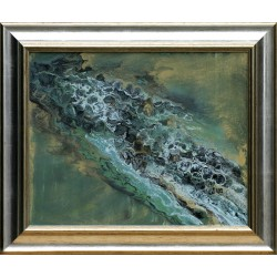 TIBRI: Pearl of the Nile - 40x50cm