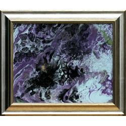 TIBRI: Fénysziget - 40x50cm