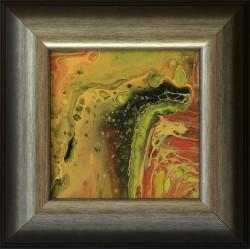 TIBRI: Little dragon - 20x20cm