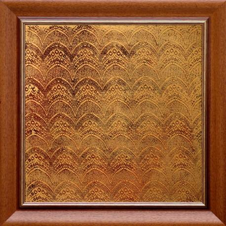 TIBRI: Secrets gates - 50x50cm
