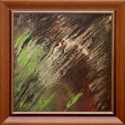 TIBRI: Towards the Light - 50x50cm