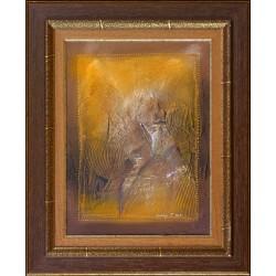 Erdélyi Tibor: Lenyomatok - 40x30 cm