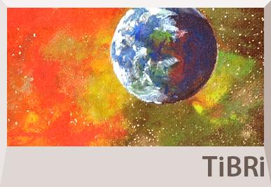 Art works of Tibri, Tibor Pfitzner és Brigitta Zsupos