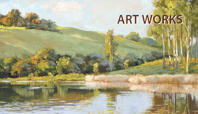 Paintings  Look through a wide range of artworks of nearly fifty artists on this page.